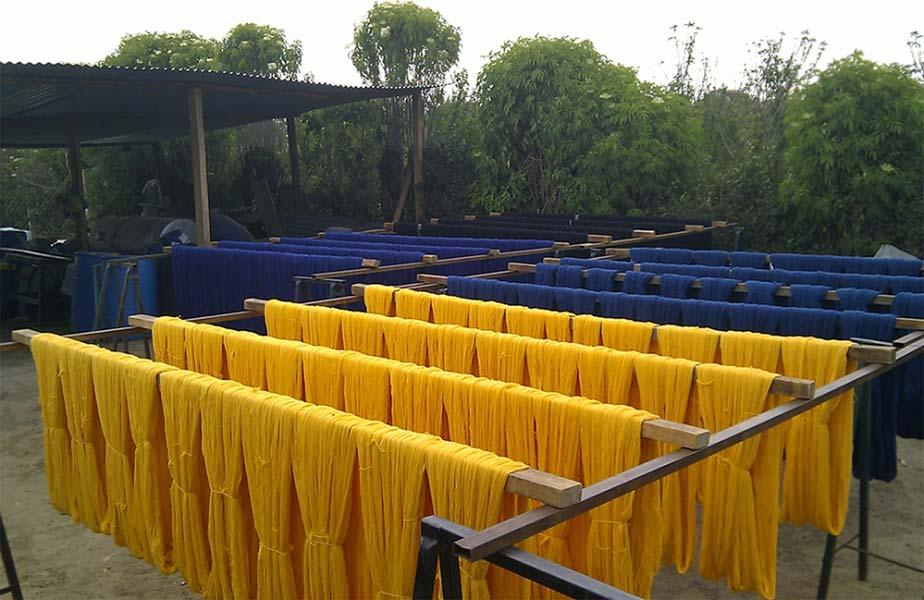 Girasol Woven Wraps