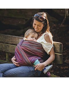 Didymos Blue Denim - Buy With Free UK Delivery