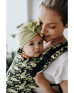 Tula Free To Grow Baby Carrier Camosaur