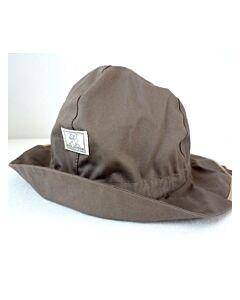 Pickapooh Classic Fireman Hat Khaki UV 80
