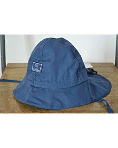 Pickapooh Classic Fireman Hat Navy UV 80