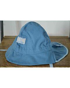 Pickapooh Classic Fireman Hat Denim UV 80