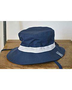Pickapooh Olaf Hat UV 80 NAVY