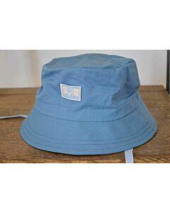 Pickapooh Fisherman Hat UV 80 DENIM