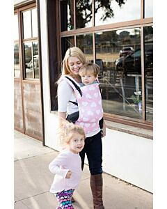 Tula Baby Carrier Love You So Much
