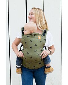 Tula Baby Carrier Soar