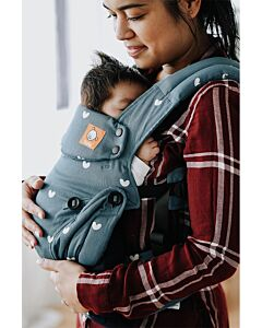 Tula Explore Baby Carrier Playdate
