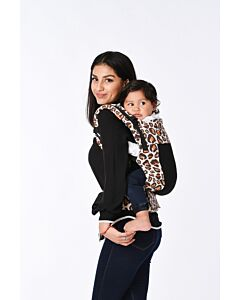 Tula Coast Toddler Carrier Peggy