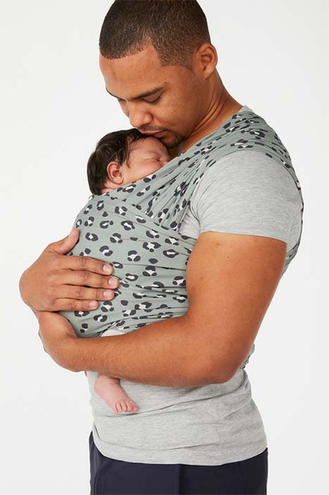 Buy baby carriers for newborns online in the UK