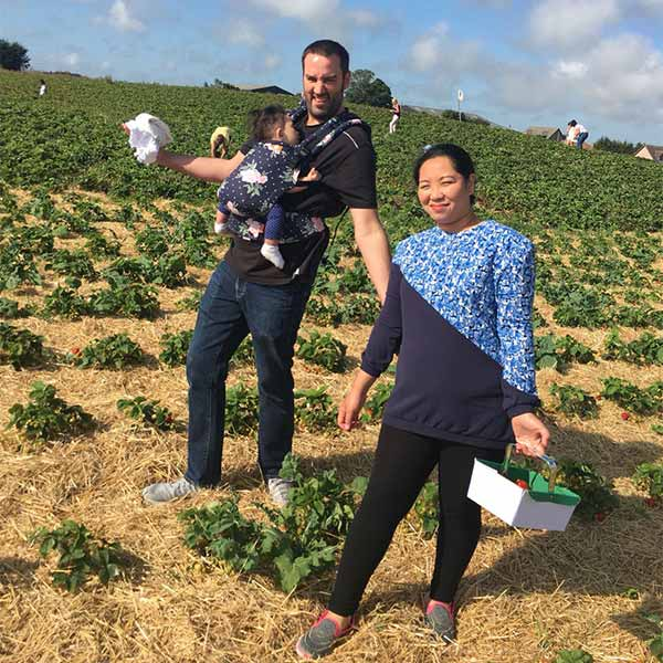 Buy Tula Free To Grow Carrier online in the UK