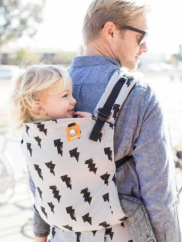 Buy Tula Baby and Toddler Carriers online in the UK