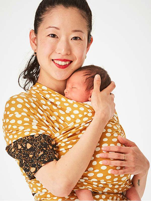 Baby Carriers and Slings For Newborns