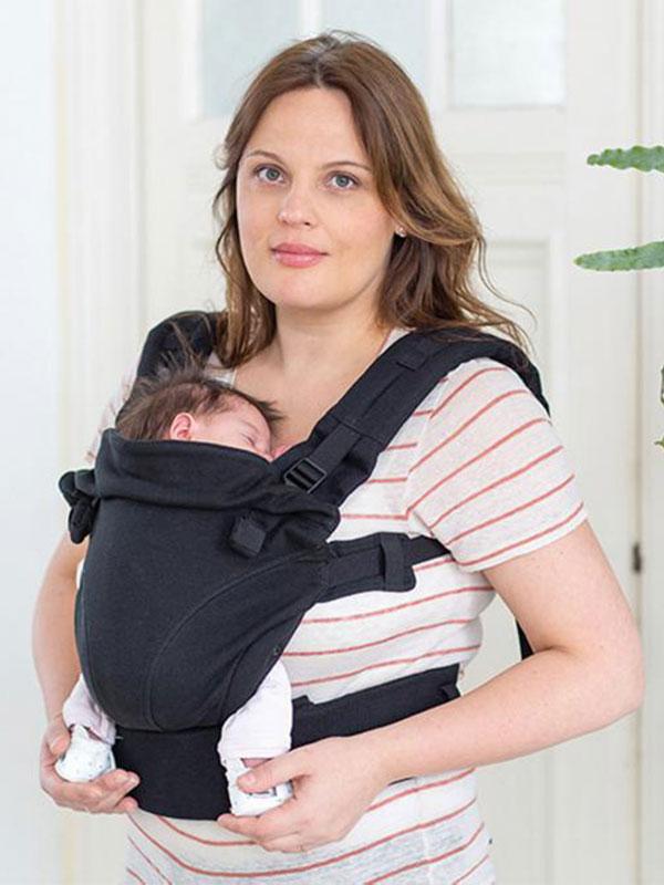Tricot-Click For Newborns