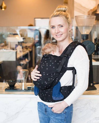 Shop for buckle carriers at Love To Be Natural