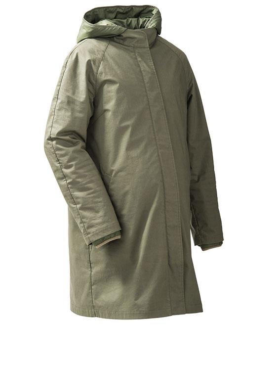 Mamalila Short Coat
