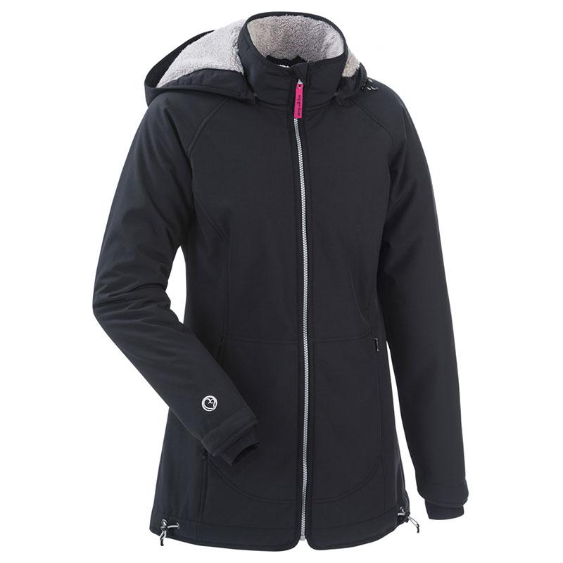 Mamalila Allweather Winter Softshell Jacket