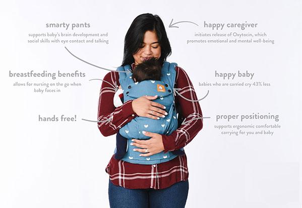 Love To Be Natural Babywearing Blog