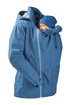 Mamalila Rain Jacket