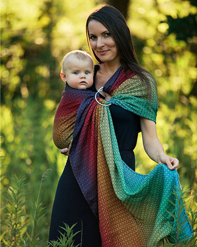 Shop for ring slings at Love To Be Natural