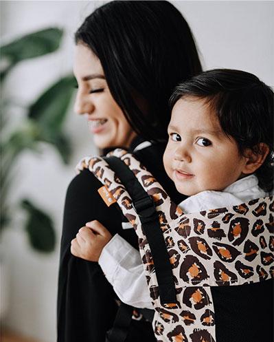 Babywearing Blog Image