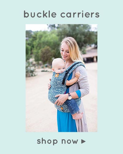 5fe6dfa1074 Shop Baby Carriers   Slings. Top Categories. Shop for buckle carriers at  Love To Be Natural