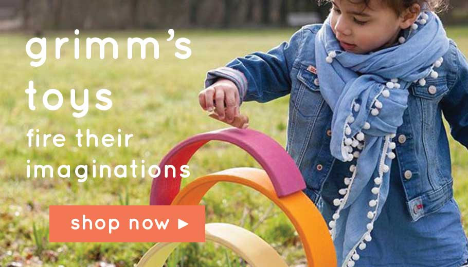 Buy Grimms wooden toys