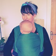 Babywearing Is Awesome!