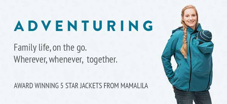 Buy Mamalila Allweather Jacket