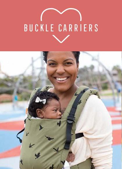 Buy Buckle Carriers