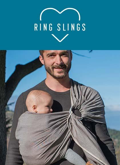 Buy Ring Slings