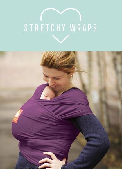 Buy Stretchy Wraps