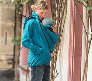 Buy Mamalila Allweather Jacket and Babywearing Accessories