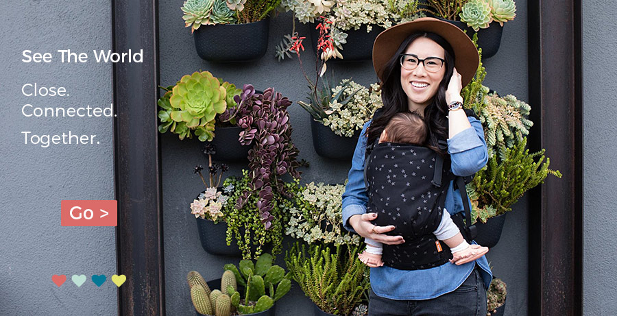 Shop Baby Carriers and Slings